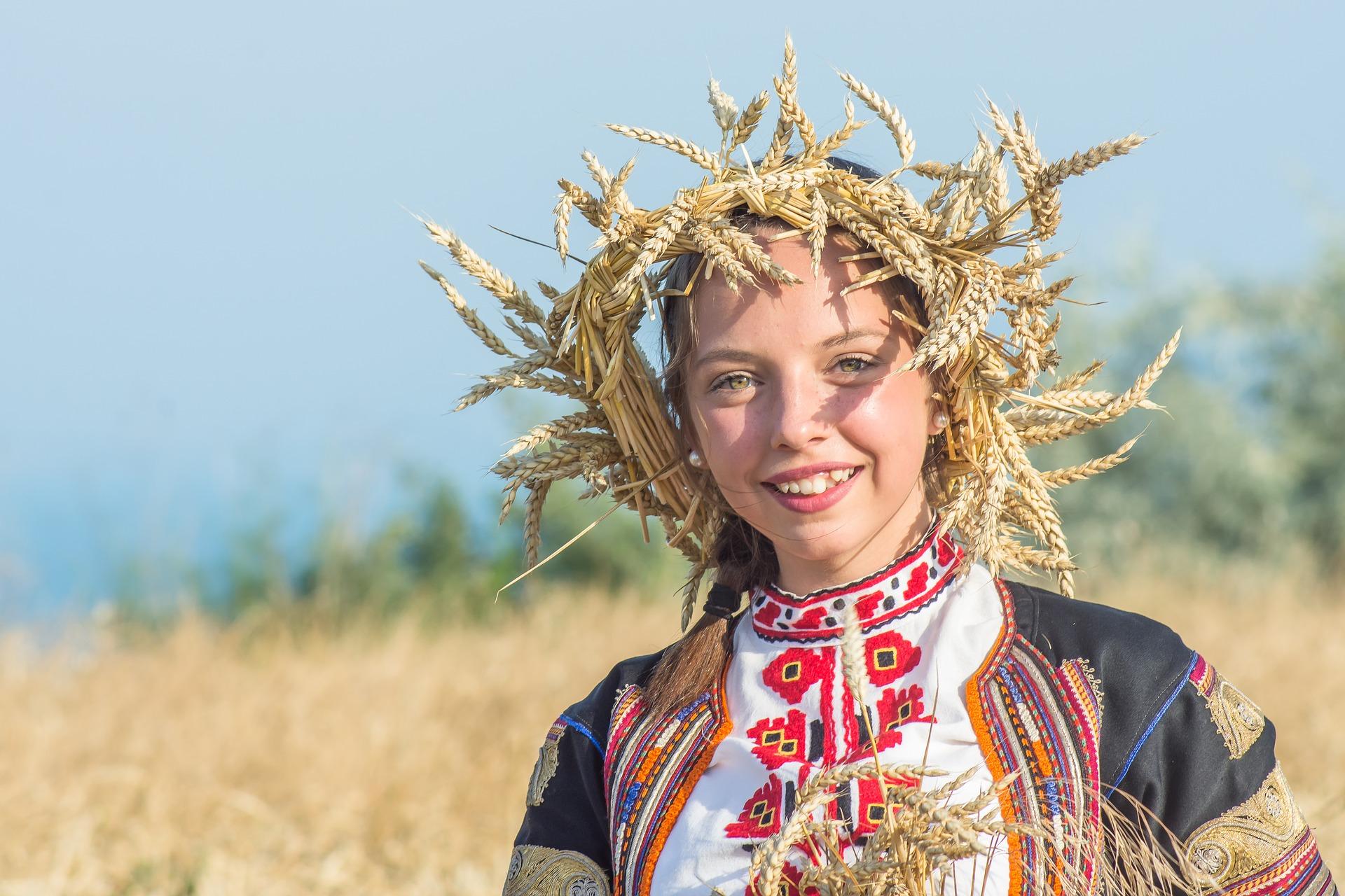 български-език-момиче