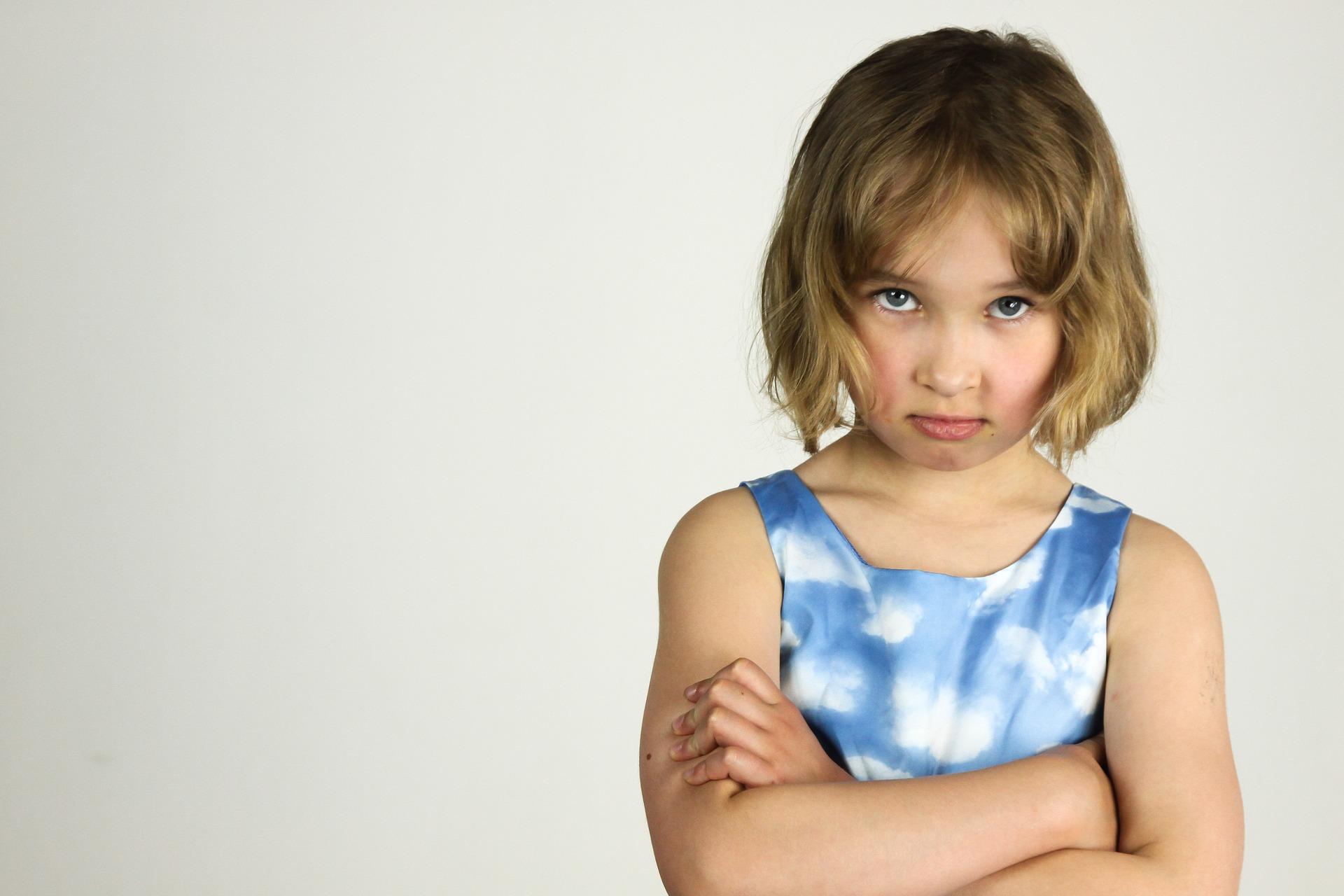 стрес-гняв-дете